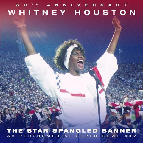 The Star Spangled Banner album art