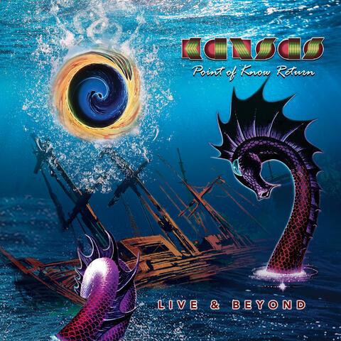 Point of Know Return album art