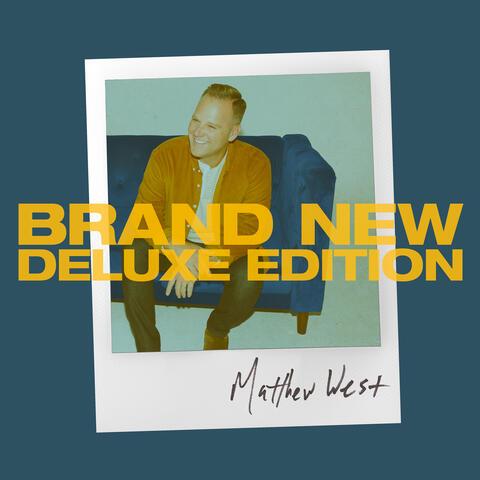 Brand New Deluxe Edition album art