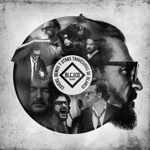 Covers, Demos y Otras Travesuras de Blanco album art