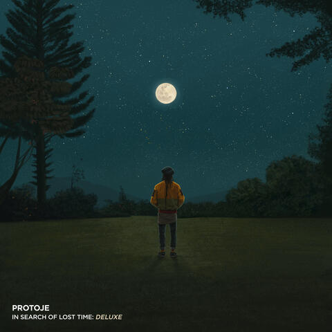 In Search of Lost Time (Deluxe) album art