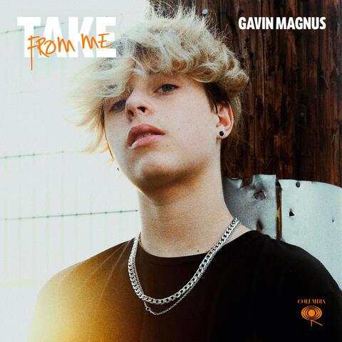 Gavin Magnus & Jam Jr.