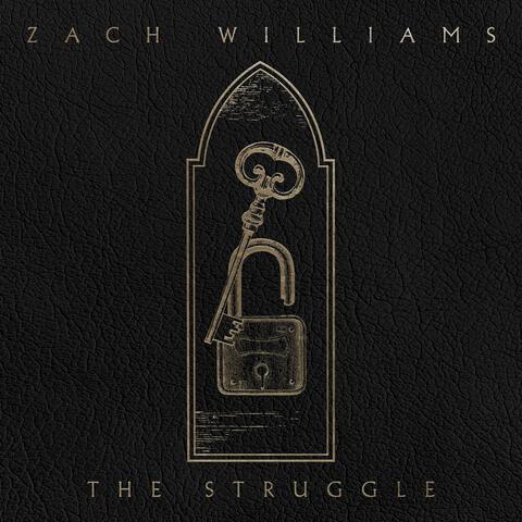 The Struggle album art