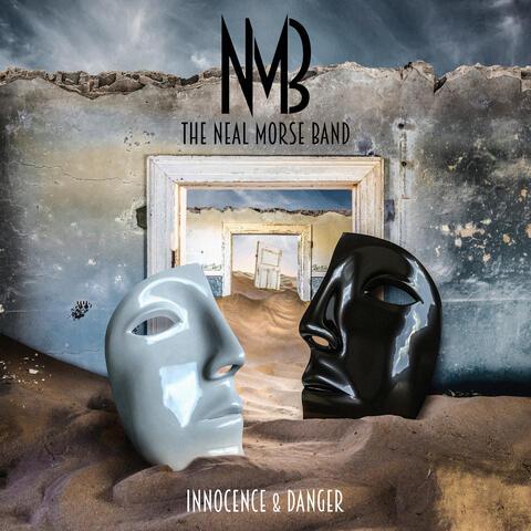 Innocence & Danger album art