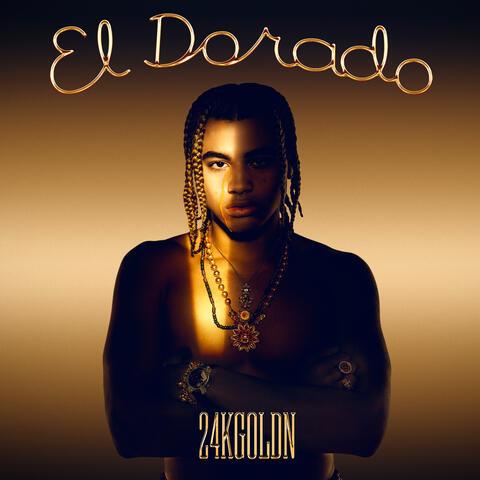 El Dorado album art