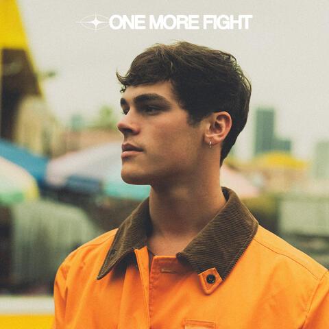 ONE MORE FIGHT album art