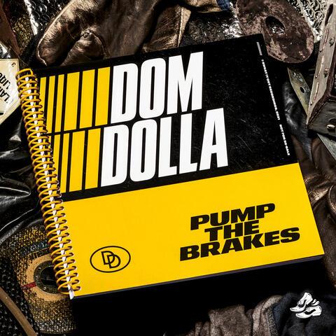 Pump the Brakes album art