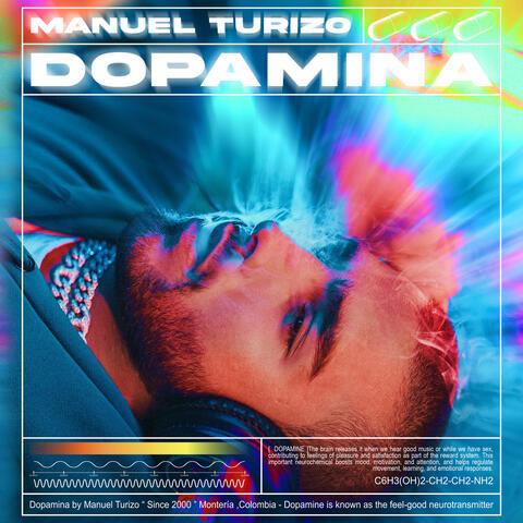 Dopamina album art