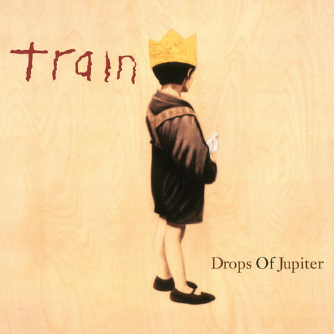 Drops of Jupiter (20th Anniversary Edition) album art