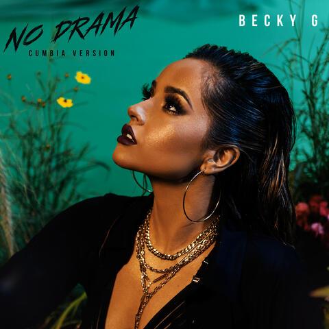 No Drama album art