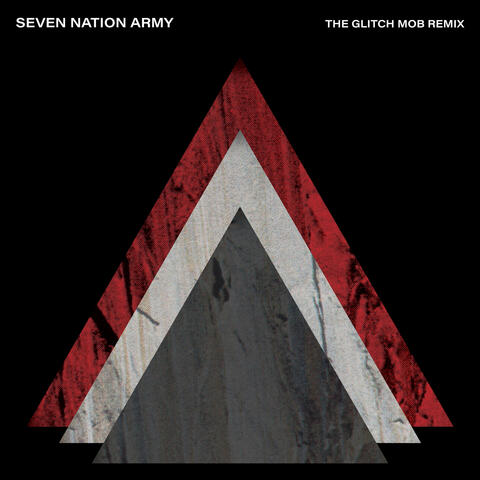 Seven Nation Army album art