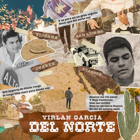 Del Norte album art