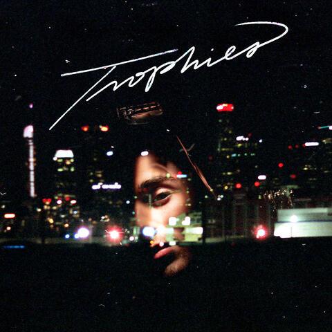 Trophies album art