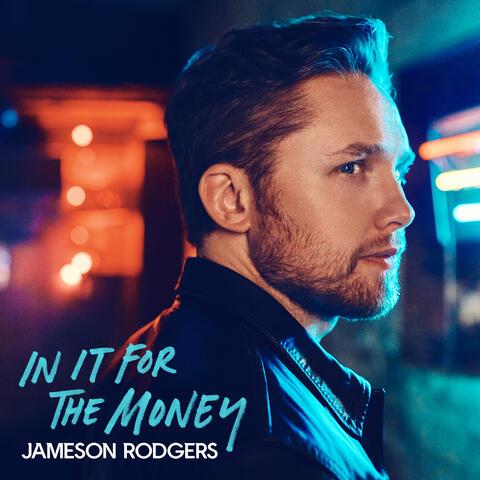 In It for the Money - EP album art