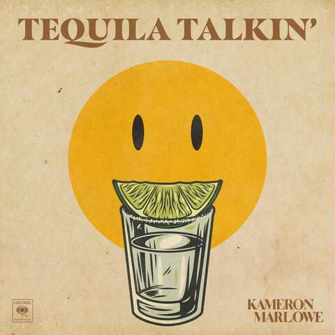 Tequila Talkin' album art