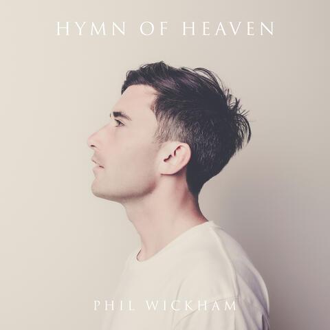Hymn Of Heaven album art