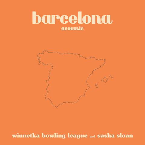 barcelona album art