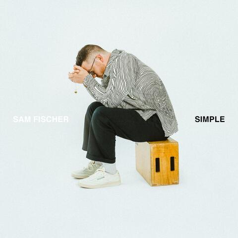 Simple album art