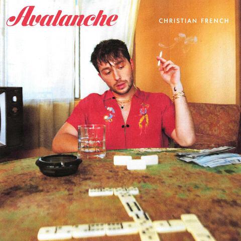 avalanche album art