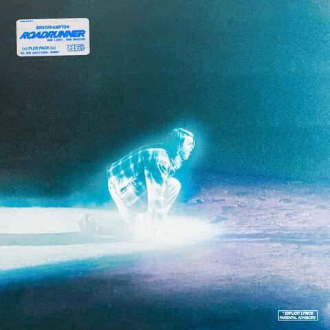 ROADRUNNER: NEW LIGHT, NEW MACHINE PLUS PACK album art