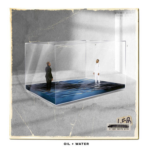 Love Song album art