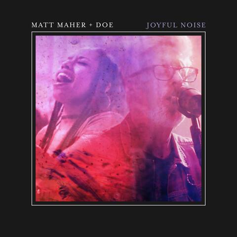 Joyful Noise album art