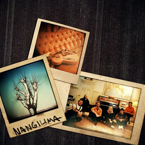 Nangilima (Acoustic in Isby) album art