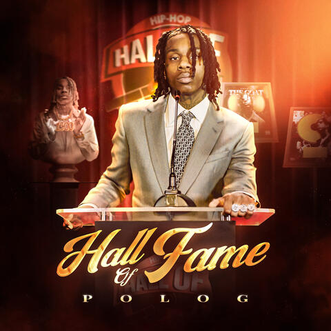 Hall of Fame album art
