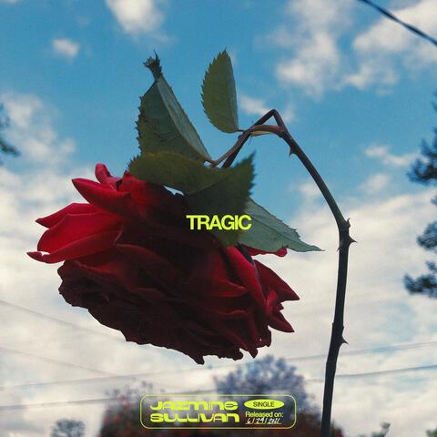 Tragic album art