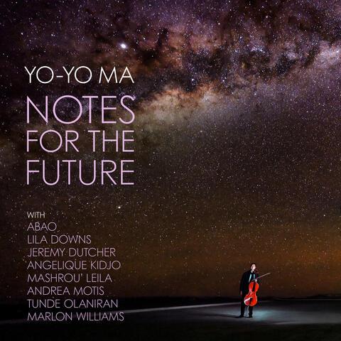 Notes for the Future album art