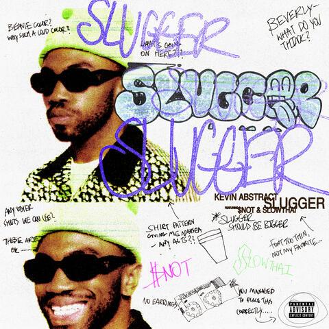 SLUGGER album art