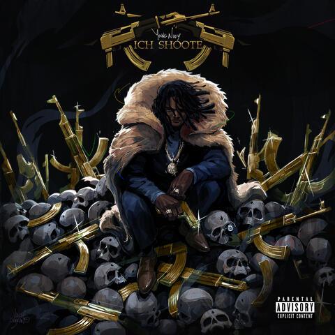 Rich Shooter album art