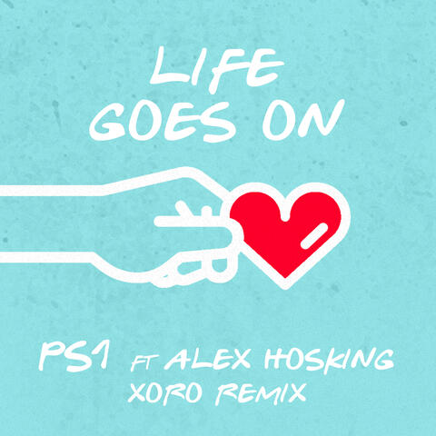 Life Goes On album art
