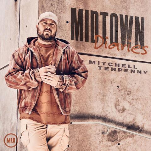 Midtown Diaries album art