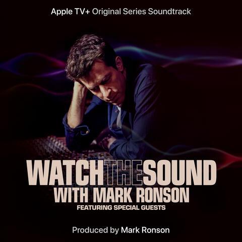 Watch the Sound (Official Soundtrack) album art