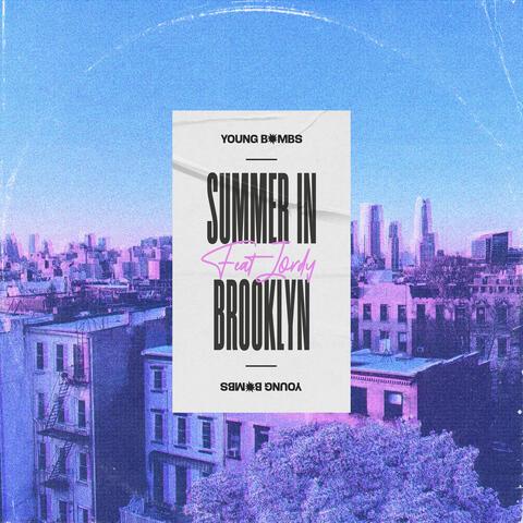 Summer in Brooklyn album art