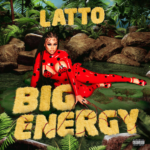 Big Energy album art