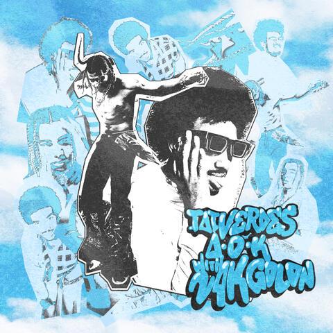 A-O-K album art