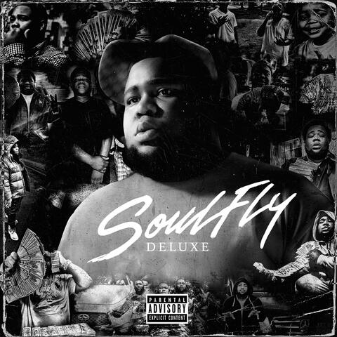 SoulFly album art