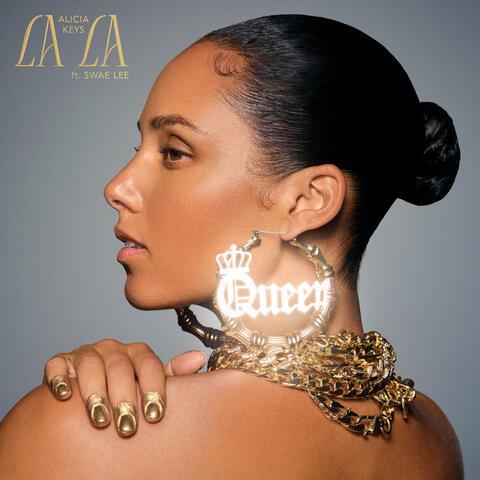 LALA (Unlocked) album art