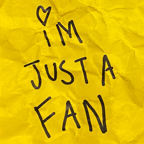 I'm Just A Fan album art