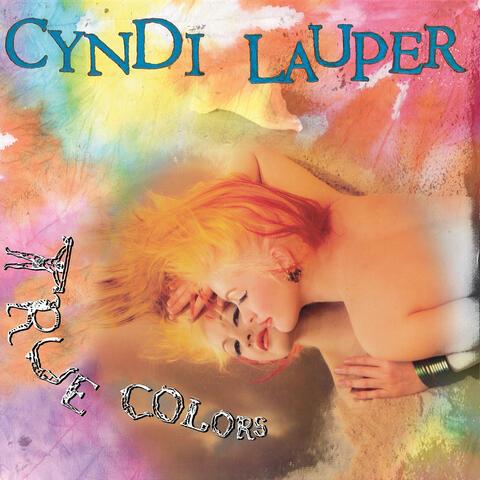 True Colors album art