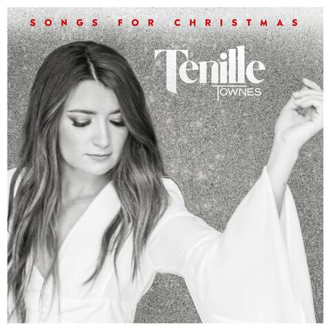 Songs for Christmas album art
