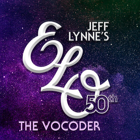 Vocoder album art