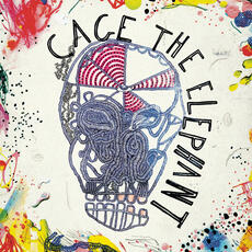 In One Ear - Cage the Elephant