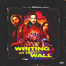 Writing on the Wall - French Montana feat. Post Malone, Cardi B & Rvssian