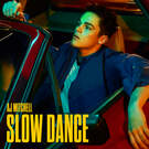 Slow Dance . ' - ' . AJ Mitchell feat. Ava Max