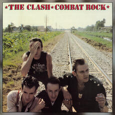 Should I Stay or Should I Go (Remastered) - The Clash