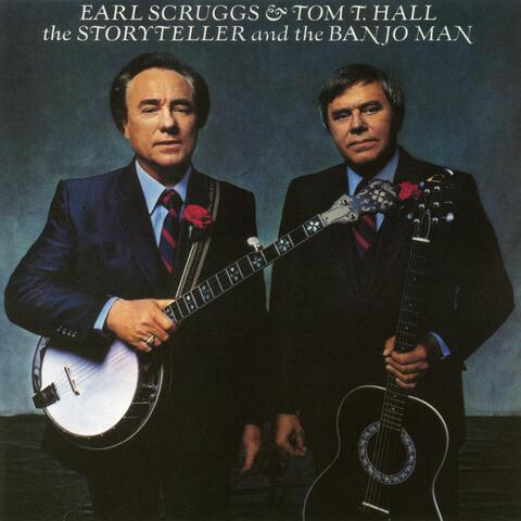 Earl Scruggs & Tom T. Hall