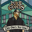 One Number Away . ' - ' . Luke Combs